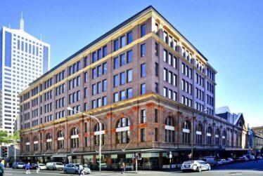 Manning Building Central Sydney Strata Plus Management