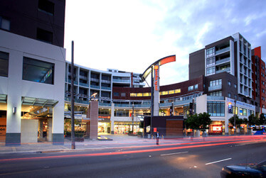 Pacific Square Maroubra Sydney Strata Plus Management