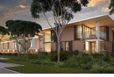 Crimson Hill Lindfield Sydney Strata Plus Management