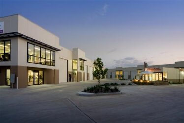 Seven Hills Powers Business Park Strata Plus