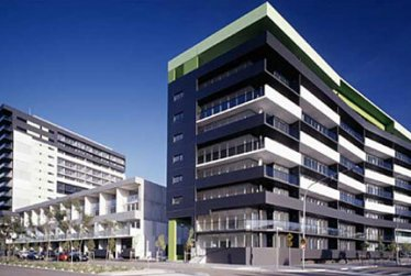 Prominence in Zetland managed by Strata Plus
