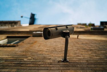 Rules about CCTV strata property