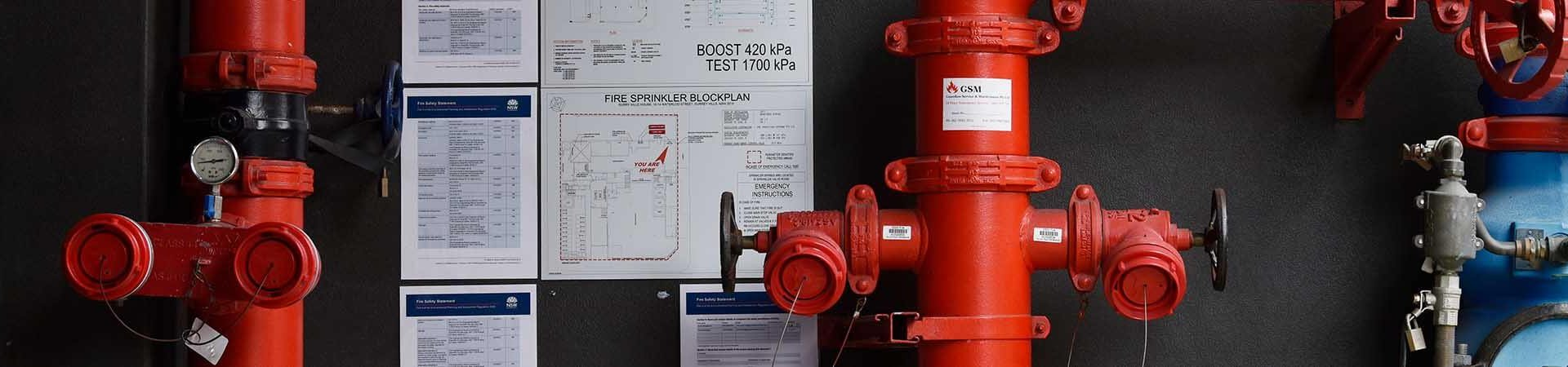 Annual Fire Safety Statements Certification Requirements