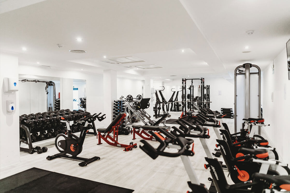 apartment-gym