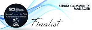 Strata Manager - Finalist